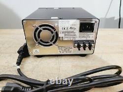 Kenwood PS-60 DC Power Supply 25 Amp TS 590 2000 570 C MY OTHE RHAM RADIO GEAR