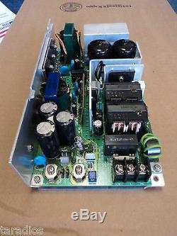 LOT 10 Pcs Power Supply 13.8VDC 12 AMP Input100 230 V bml 161 68/1 r1a NEW