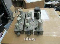 Lear siegler Inc tube pre-amp N power supply for urei or fairchild