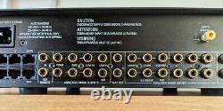Linn Akurate Kontrol Pre-amp, Dynamik power supply, 5.1 surround sound