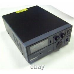 Maas Kpo Jetfon Sharman Sm 50 Switch Mode 50 Amp Power Supply 9-15v 13.8v