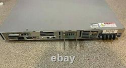Matsusada REk 45-35 Programmable Regulated DC Power Supply (45V, 35 Amps)