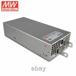 Mean Well SE-1000-48 ACDC 48 Volt 20.8 Amp 1000W power supply