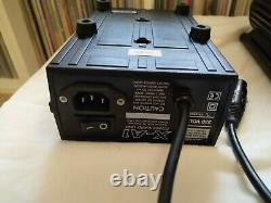 Musical Fidelity X-A1 Amp excellent condition. With power supply. X