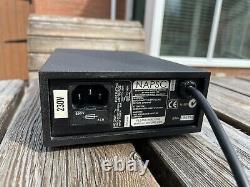 NAIM NAC282 Pre Amp With NAPSC Power Supply