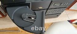 NAIM Nap 200 Amp -Nac 282 Pre Amp CDX 2 CD Player NA PSC Power Supply TOP