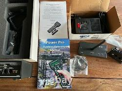 NCE DCC PH PRO-r 5 Amp Wireless DCC with POWER SUPPLY P 515 N OR HO SCALE