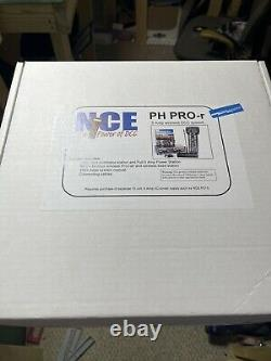 NCE PH-PRO-R Wireless Complete DCC Set 5 amp W P515 Power Supply