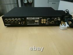 Naim NAC 282 Pre Amp and NAPSC power supply