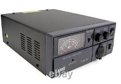 Nevada PSW50 50Amp switch mode 9-15v power supply 2 YEAR WARRANTY