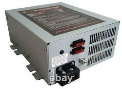 New PowerMax PM3-65LK 65 Amp 12 Volt Power Supply with LED Light Replaces WF-9865