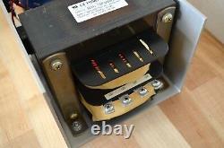 New PowerVolt BVU-75FU6402-1 62volt @ 10amp Power Supply CNC DIY Servo Stepper