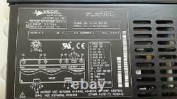 New Vicor Flatpac Vi-nul-em-cc Power Supply 28 V 21.5 Amp 600 Watt. Fedex Ship