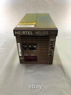 Nortel Helios Rectifier / 24 Volt / 50 Amp / NT5C20BA