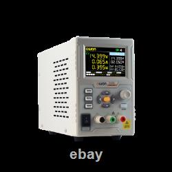 P4305 Single Channel 30 Volt 5 Amp High Resolution Linear DC Power Supply