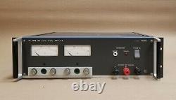 Philips PE 1649 electron microscope DC power supply 150v 7 amp KMGM