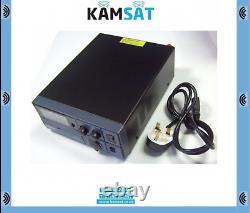 Power Supply Sharman Sm-50 High Power DC Switch Mode 50amp 9-15v/ 13.8v