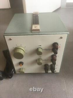 Power supply for field coil speaker or amps