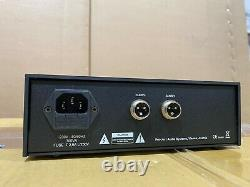 Pro-Ject Audio Systems Power Box RS Amp Power Supply Upgrade (Black)