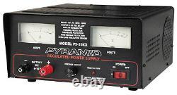 Pyramid Audio Ps26kx 22 Amp Power Supply