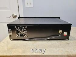 Pyramid Linear Power Supply 52 Amp PS-52KX Amp Amplifier C MY OTHER HAM RADIO