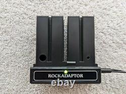 SR&D Rockadaptor for Rockman, X100, Bass, Soloist, Ultralight Amp New Cap/Cord