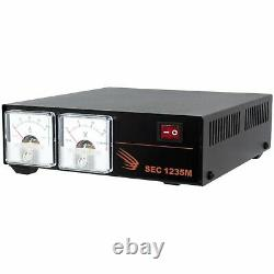 Samlex Sec1235m 30 Amp Ac-dc Switching Desktop Power Supply