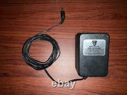 Scholz Rockman 6 volt +/- POWER SUPPLY for Headphone Amps VGC BUY IT NOW
