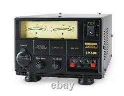 Sharman Sm-50ii (50 Amp) Switch Mode DC Power Supply