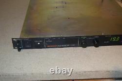 Sorensen Dcs 40-25 Power Supply 0-40 Volts / 0-25 Amps (ps8)