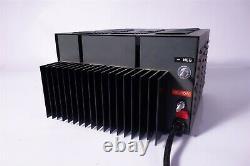 TRIPP LITE PR-40 40-AMP 12V 13.8V DC POWER SUPPLY TESTED, Working Condition