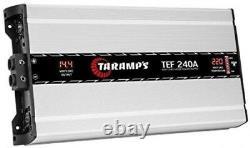 Taramp's Tef240a Tara Amps Power Supply