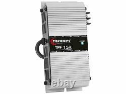 Taramps TEF15A 15 Amp Power Supply with Output Power of up to 216 Watts