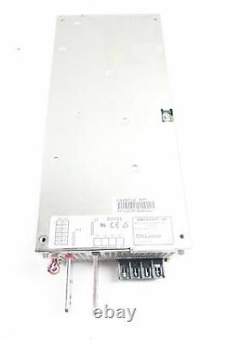 Tdk-lambda HWS1800T-48 Power Supply 200-240v-ac 37.5a Amp 48v-dc