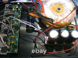 Teddy Pardo Hicap Plus Netzteil Power supply unit for Naim pre amp NAC102
