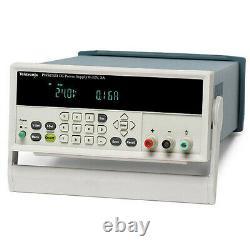 Tektronix PWS2721 Power Supply, 0-72 V, 1.5 Amp DC