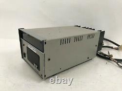 Ten-Tec 961 Deluxe Power Supply / Speaker 22 Amp