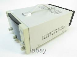 Topward 3603D Bench Power Supply 180-Watt, 0-3 Amp, 0-60V