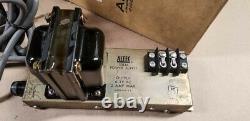 Vintage Altec 1583A 1583 A 6.3V AC 2 Amp Power Supply with Original Box for 1567A