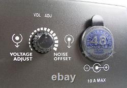 Watson POWER-MAX 65NF 65 Amp switch mode power supply. BRAND NEW