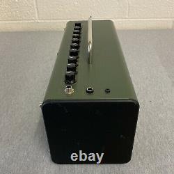Yamaha THR10X Guitar Amp Audio Equipment with Power Supply