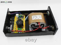 ZEROZONE 100VA100W HIFI Linear Power supply DC 19V TOP LPS for amp/DAC/ PC