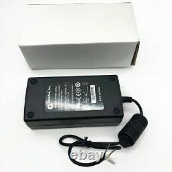 (10) Adaptateur D'alimentation De Lot Commutant 24v 2.5 Amp DC Catégorie Médicale