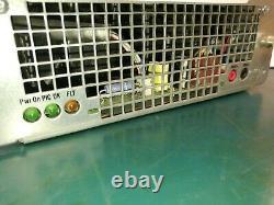 130a 15v Smps Alimentation Pour Voiture Amplificateur Audio De Démonstration Voir Amp