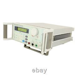 18 Volt DC 5.0 Amp Programmable Alimentation Linéaire Article #csi3644a