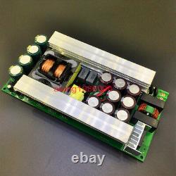 2000w LLC Amplificateur Carte D'alimentation Électrique De Commutation De Courant Continu +/- 70v Pour Ampli Bricolage L12-38