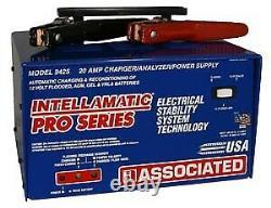20 Amplichargeur D'alimentation Et Chargeur De Batterie Équipement Associé Corp