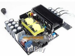 2200w Haute Puissance De Commutation De Tension D'alimentation Double Pour Ampli +/- 70v L1511