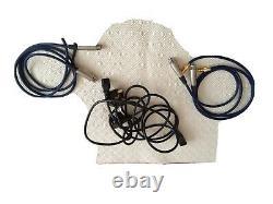 2x Linn Lk 280 Amplificateur D'alimentation Avec Alimentation Spark Linn