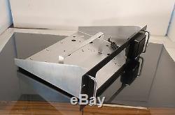 3u Icom Pour Switchs Rackables R-7100 Récepteur Avec Haut-parleur Plus 15 Amp Alimentation